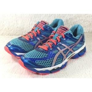 ASICS Gel-Cumulus 15 Shoes Womens Athletic Sz 6.5